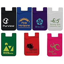 Cell Phone Card Case